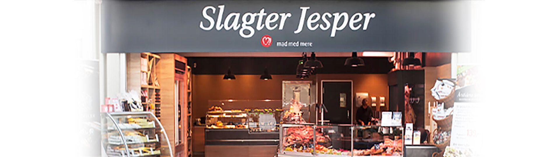 slagter jesper